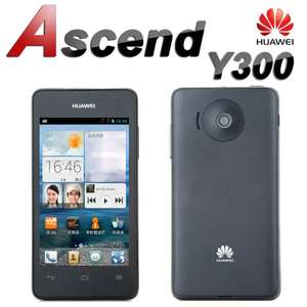 "Huawei Ascend Y300 ""Deal war schon gepostet"" SORRY"