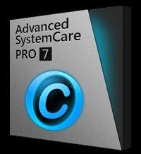 Advanced SystemCare Pro 7 kostenlose Vollversion für 6 Monate