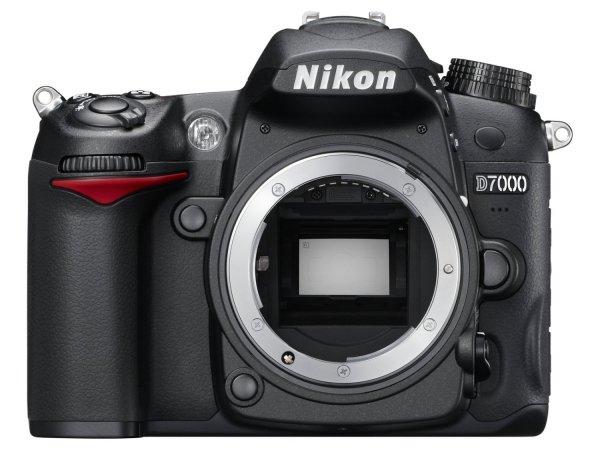 Nikon D7000 Body ca. 150 Euro günstiger!!