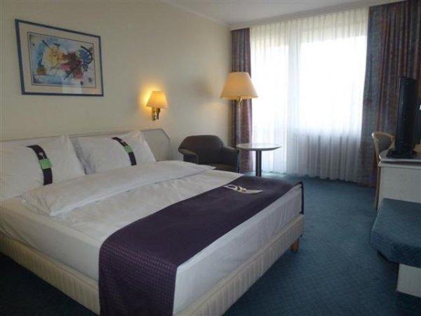 Nur heute: 2x ÜF im 4* Hotel und Eintritt in Therme Erding ab 258€ für zwei Personen