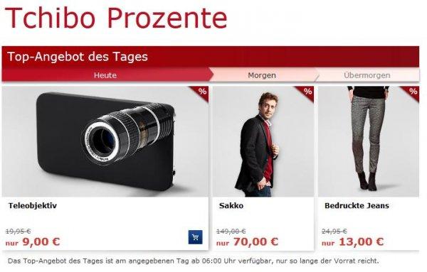 Nur heute: Teleobjektiv für´s iPhone 4 und 4S für 9 € statt 19,95 €
