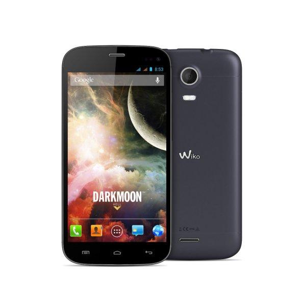 Wiko Darkmoon Dual-Sim Smartphone als amazon Student Mitglied 20€ günstiger