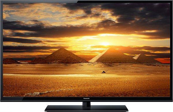 [Lokal EuronicsXXL BaWü] Panasonic TX-L50BLW6 Full HD LED 599€