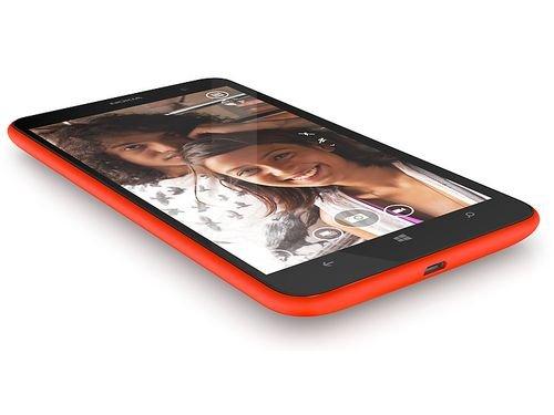 Nokia Lumia 1320 im o2 Blue Basic MD (o2 Flat/50 Min/200 SMS/200MB)