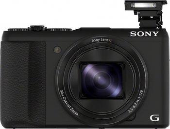 "Sony DSC-HX50 Digitalkamera / Zustand ""sehr gut"" [@amazon.de warehousedeals]"