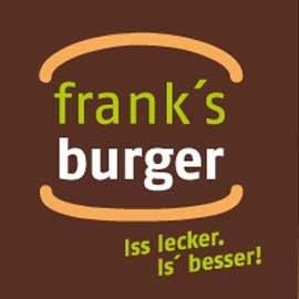 [Lokal: Hameln] Franks Burger: Hamburger und Cheeseburger zum Niedrigpreis