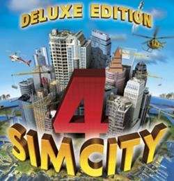 [Steam] SimCity 4 Deluxe Edition 2,49€