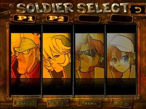 Metal Slug 3 Steam
