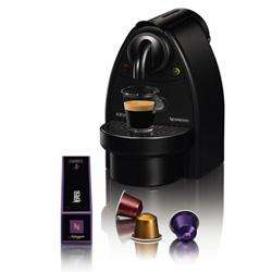 Krups Nespresso XN 2003 Schwarz - für 69,99 €/64,99