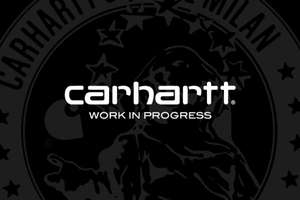 Carhartt (WIP - Work in Progress ) Sale - viele Artikel 50% günstiger