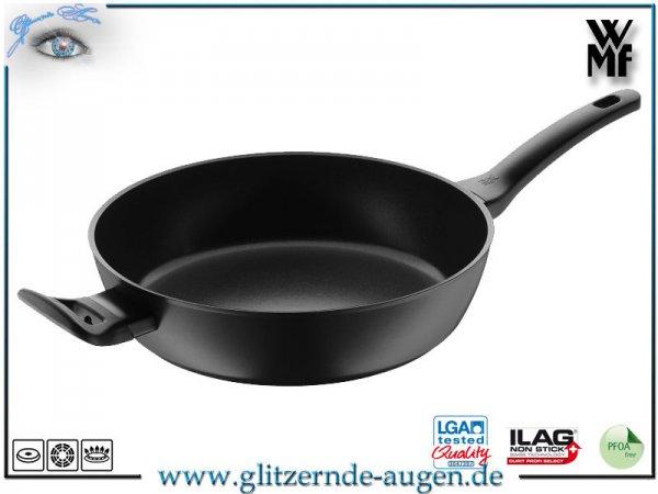 WMF ProfiSelect Pfanne / Schmorpfanne Aluminium beschichtet Ø 28 cm NEU & OVP für 40€ @ Ebay