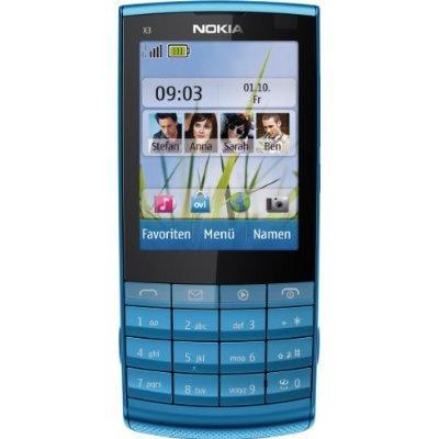 Nokia X3-02 Handy Amazon-WHD