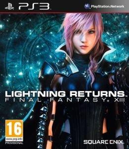 Lightning Returns: Final Fantasy XIII [PS3] für 32,30€ inkl. Versand
