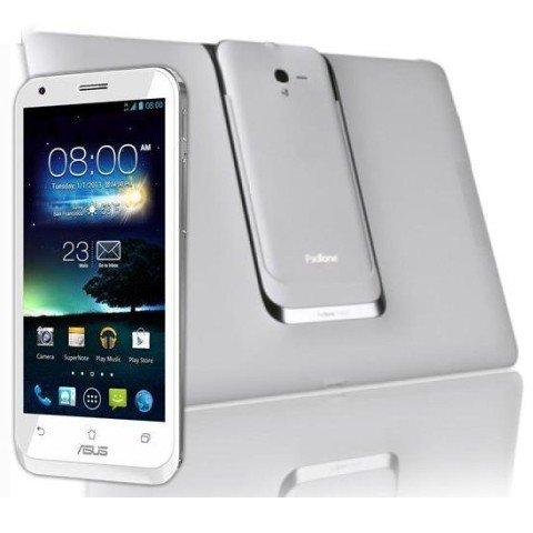 ASUS Padfone 2 inkl. Tablet und Belkin Ladestation für 369€ bei eBay