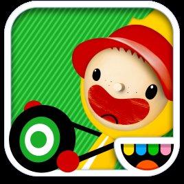 [ iOS / iPad / iPhone ] Toca Cars von Toca Boca für 0€ statt 2,69€ für Kinder