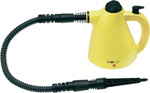 Clatronic DR 2930 Dampfreiniger für 17,99€ inkl. VSK @ digitalo