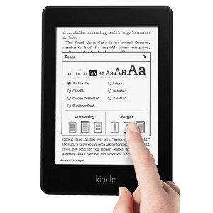 [offline] Kindle Paperwhite @ Expert Bening für 95,- €