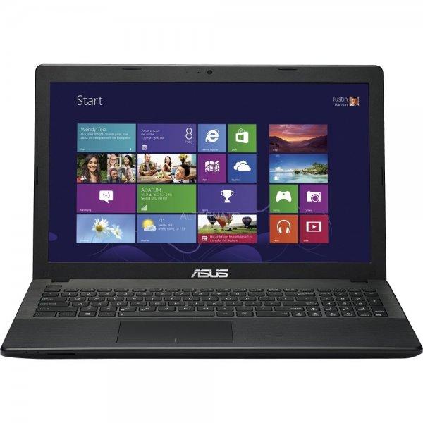 """[@ebay] 15,6"""" Notebook ASUS X551CA-SX024D mit  Intel Core i3/500 GB/4GB RAM/USB3.0"""