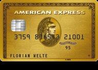 American Express Gold kostenlos + 150 Euro Barauszahlung / Amazon-Guthaben