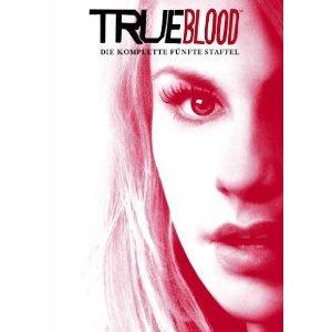 [eBay] DVD: True Blood Staffel 5 für 20,95 Euro inkl. Versand