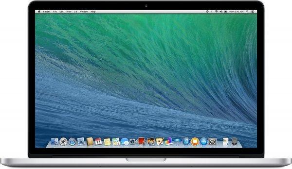 Macbook Pro Retina late 2013 *NEU*