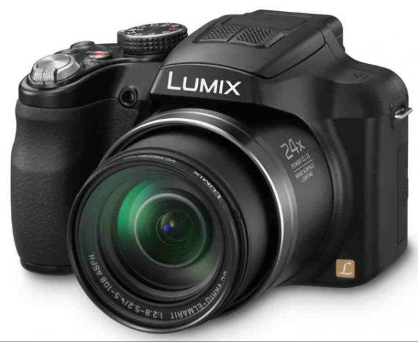 [Lokal Rostock] MM-  Lumix FZ 62 229€