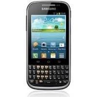 Samsung Galaxy Chat (GT-B5330 black) für 97,70€ (einziges Andriod 4 Handy mit vollständiger Tastatur)