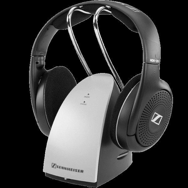 (Saturn Witten) Sennheiser RS127 Funkkopfhörer für 88 Euro (ca. 30% unter Idealo)