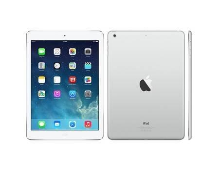 Apple iPad Air WiFi 16GB (silber) @MeinPaket für 430,52
