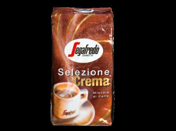 [mediamarkt.de] Segafredo Selezione Crema 1 kg für 9,90 Euro