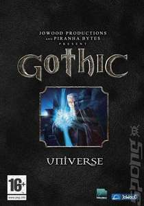 [Steam] Gothic Universe Edition @ Bundlestars