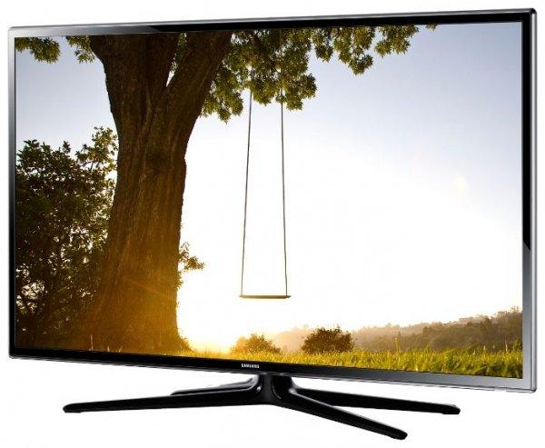 Mediamarkt Samsung UE40F6100