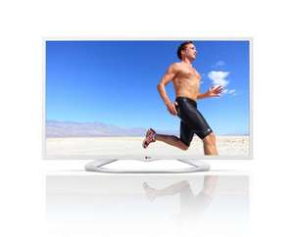 Amazon.de LG 50LN5778 inklusive LG AN-VC500 Skype Video Call Kamera 127 cm (50 Zoll) LED-Backlight-Fernseher, EEK A+ (Full HD, 100Hz MCI, WLAN, DVB-T/C/S, CI+, Smart TV) weiß