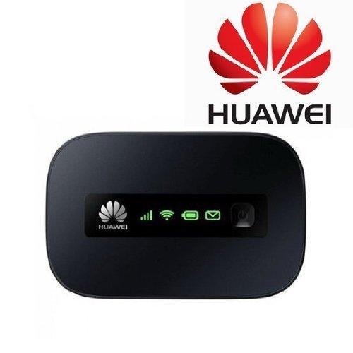 Huawei E5332 für 47€ - mobiler WLAN Router für Datenkarten