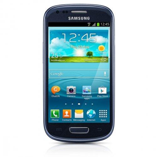 Samsung Galaxy S3 Mini in schwarz zu 169,00 statt bei Idealo ab 189,90 Euro