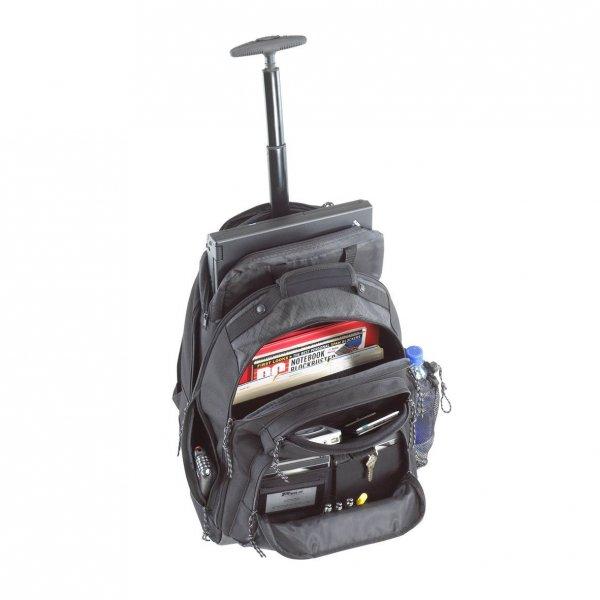 Targus 15.6 Zoll- Notebook-Rucksack oder Trolley für 40€