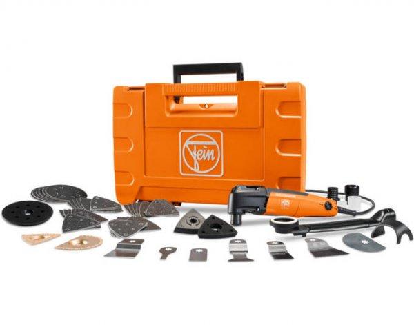 OHA-Wochenendeangebot: FEIN MultiMaster 20 Years Edition FMM250 Q für 229€