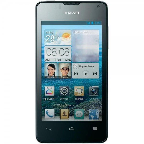 Huawei Y300 Android Smartphone Dualcore für 49€ Conrad B-Ware