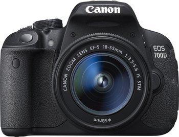 [Amazon WHD] Canon EOS 700D - Gehäuse ab 446€