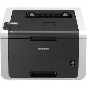 Brother HL-3150CDW Farblaser mit WLAN und Duplex mit Gutschein zu ca. 170 Euro - billigster sonst bei Idealo ca. 200 Euro