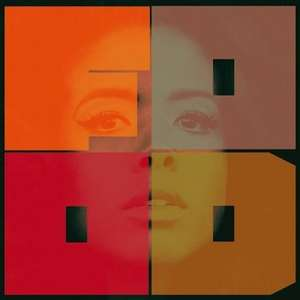 "KELIS - JERK RIBS - vom neuen Album ""FOOD"""