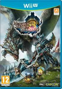 Monster Hunter 3 Ultimate Wii U für 20,45€ inkl. Versand