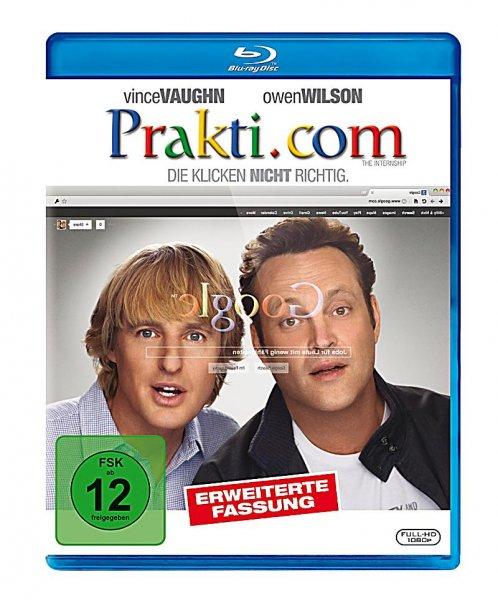 """""""Prakti.com"""" (Erweiterte Fassung) Bluray für 9,99€ (Lokal Media Markt Stuttgart)"""