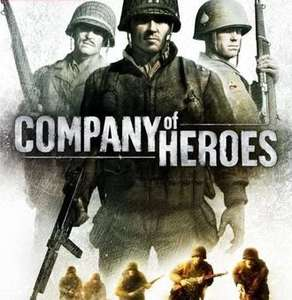 Company Of Heroes [Steam] für 1,11 €