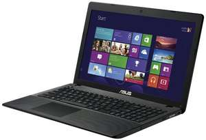 [@Amazon] Asus X552CL-SX018H Notebook 15,6""