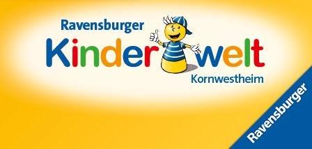 Freier Eintritt in die Ravensburger Kinderwelt Kornwestheim
