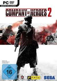 [Steam] Company of Heroes 2 @ Gamesload