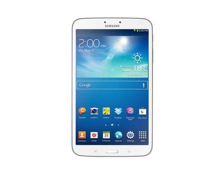 Samsung Galaxy Tab 3 (8.0) 16GB LTE weiß für 249€ @Meinpaket