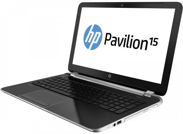 HP Pavilion 15-n047eg Notebook