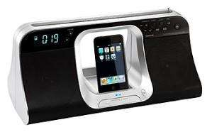 Beate Use: 20 Euro Gutschein mit 40 Euro MBW: z.B. Lenco IPD-5100 iPod/iPhone Dockingstation für nur 30,98 Euro